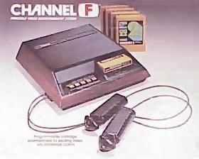 Historia: Consolas de Videojuegos