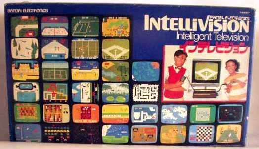 Consoles étranges , Machines méconnues ou jamais vues , du proto ou de l'info mais le tout en Photos - Page 6 Bandai%20intellivision